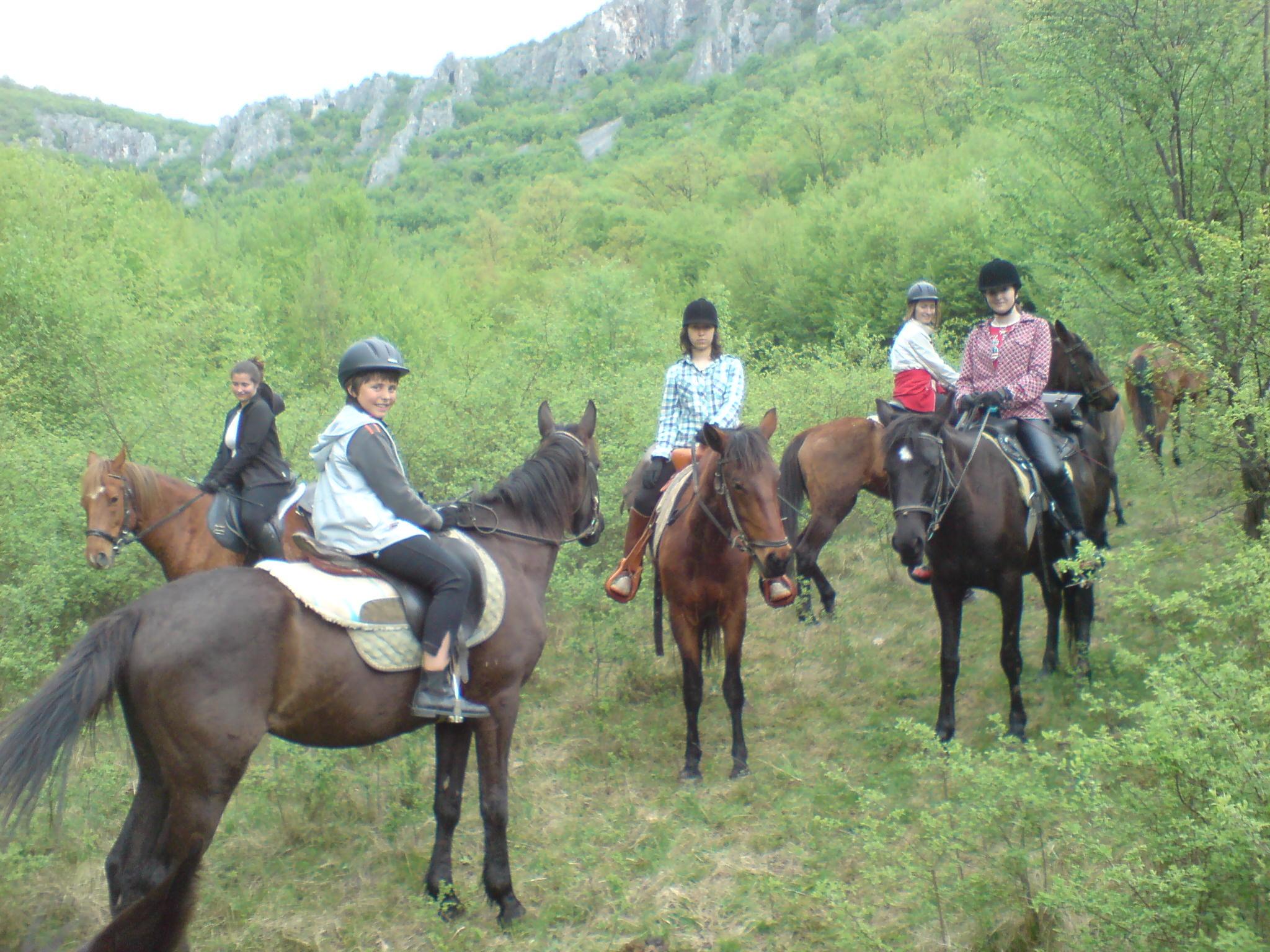 Family zikata 39 s blog for Places to go horseback riding near me
