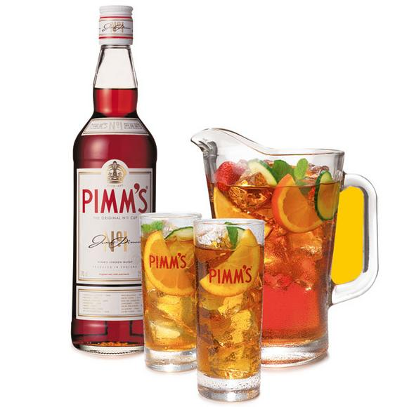Zikata 39 s blog bridging bulgaria and boston page 5 for What to mix with pimms